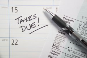payroll tax filing services