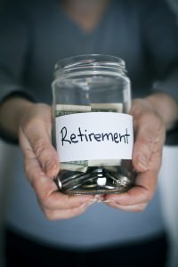 retirement management