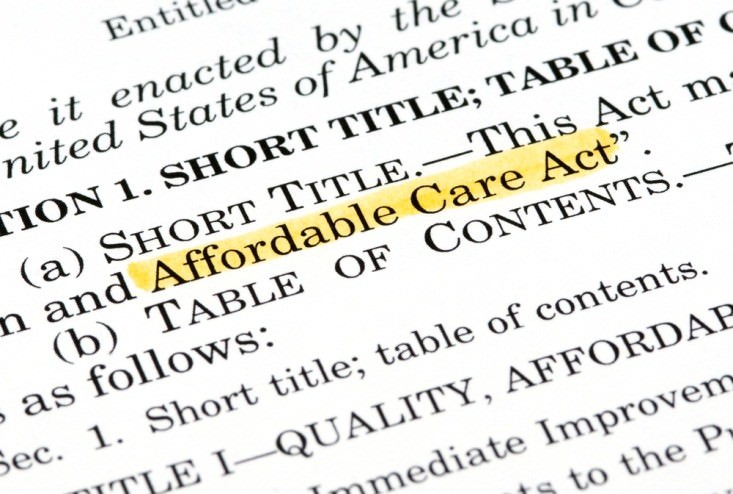 Affordable Care Act Exemptions