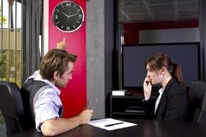 Employee write-ups