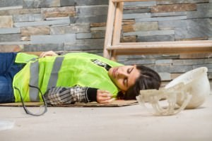 on the job injuries