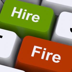 Rehiring a Former Employee