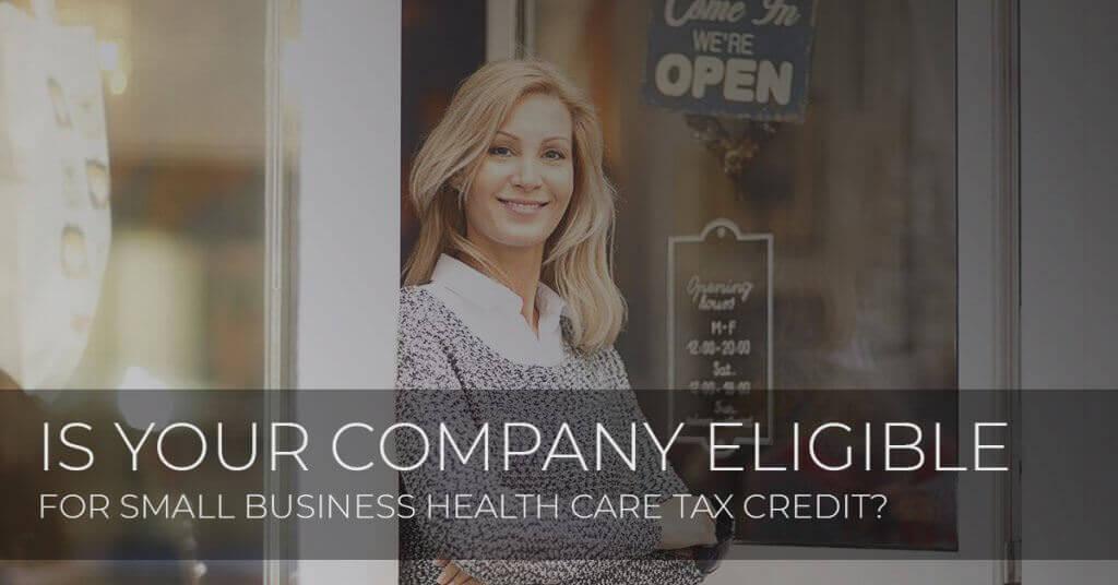 healthcare tax credit