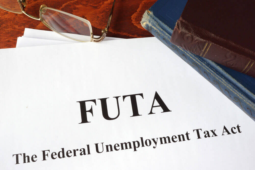 Federal Unemployment Tax Act